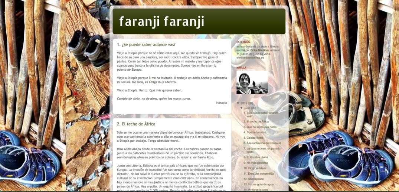 Faranji faranji